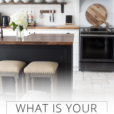31 Days to Love Your Home | Day 5 – Your Home's Purpose