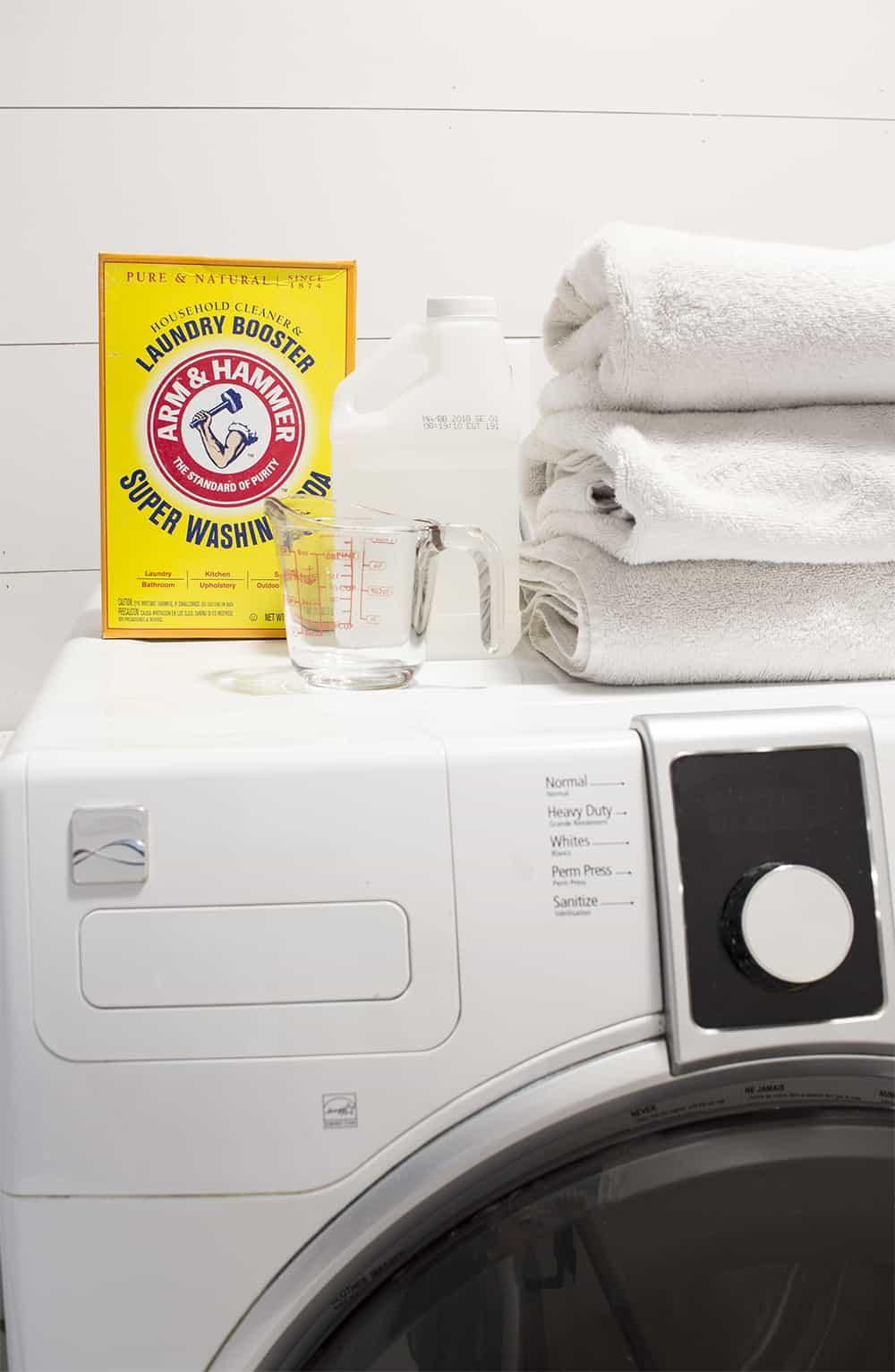 ARM & HAMMER™ Super Washing Soda