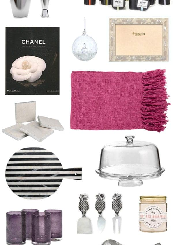 Beautiful Hostess Gifts She'll Love This Christmas – or Any Time!