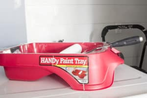 HANDy Paint Tray