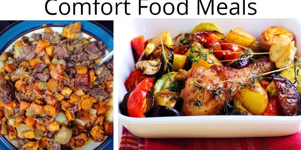 gluten and dairy free slow cooker meals