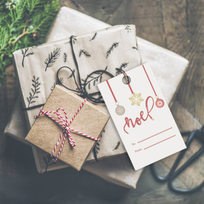 Three Free Printable Gift Tags for the Holidays – Never Run Out!