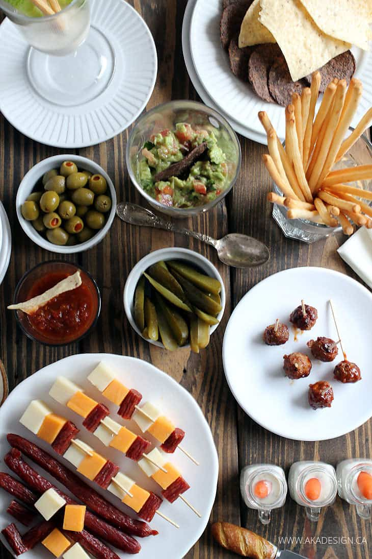 5 Easy Appetizers Perfect For New Year 39 S Eve Or Any