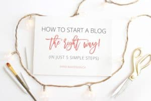 How-to-Start-a-Blog-the-Right-Way1