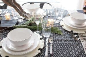 Tablecloth-detail