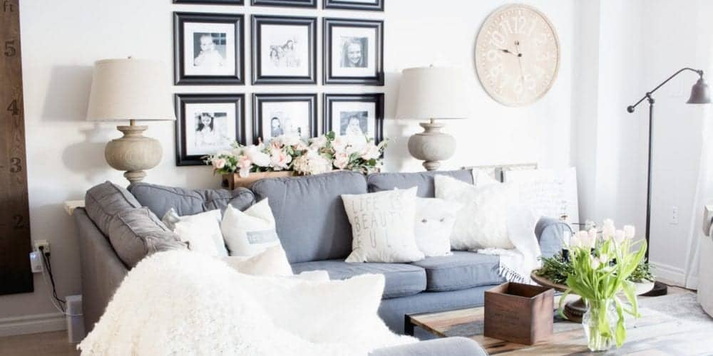10 Decorating Ideas Under $20