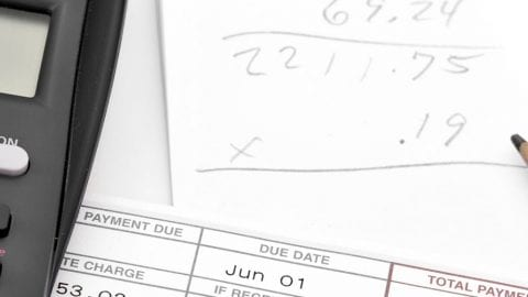 How to Make a Budget and Stick With it