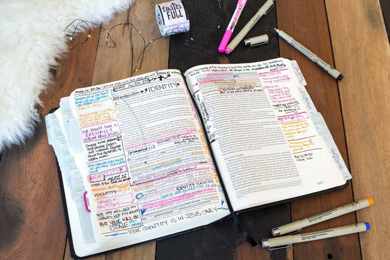 shannon's-bible-journal