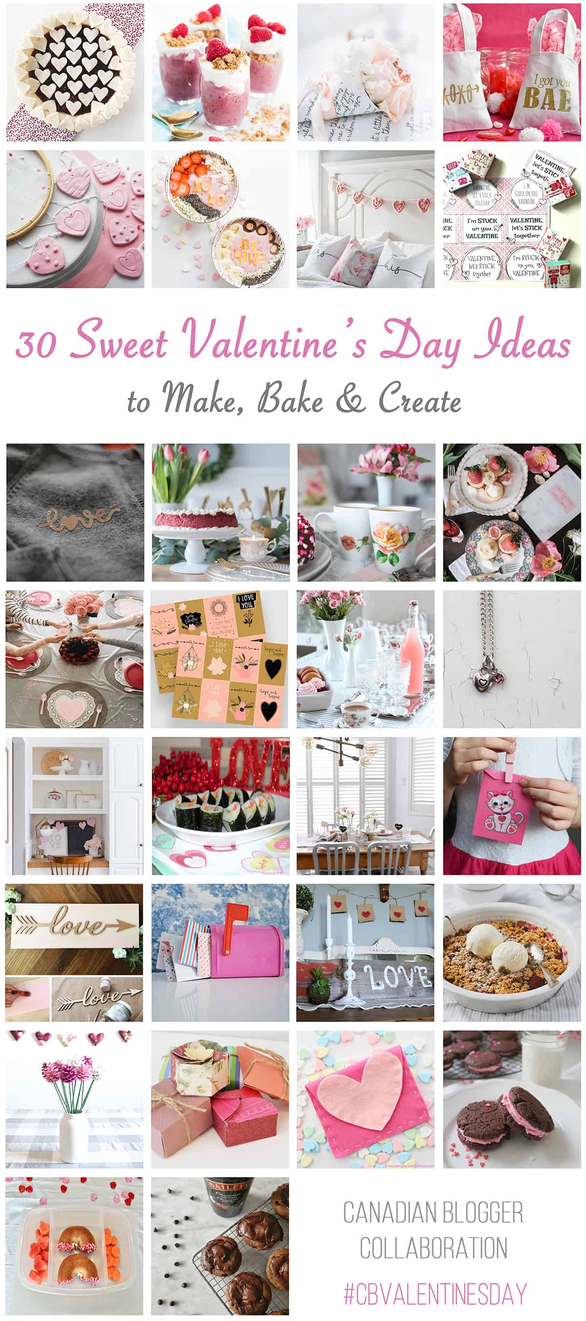 if youd like some more valentines day ideas from my blogging friends