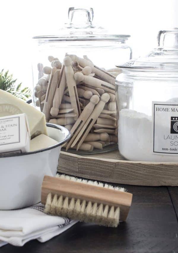 Make Your Own Homemade Laundry Soap – Natural Laundry Soap Recipe