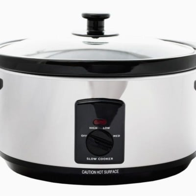 How to Convert Slow Cooker Recipes to Instant Pot Recipes
