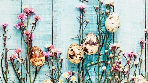 10 Family Easter Traditions to Start This Year