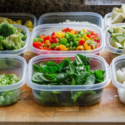 15 Meal Planning Products to Save your Sanity