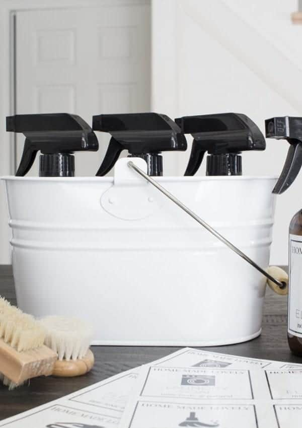 Make Your Own Odor Eliminator Spray – DIY Febreze Recipe