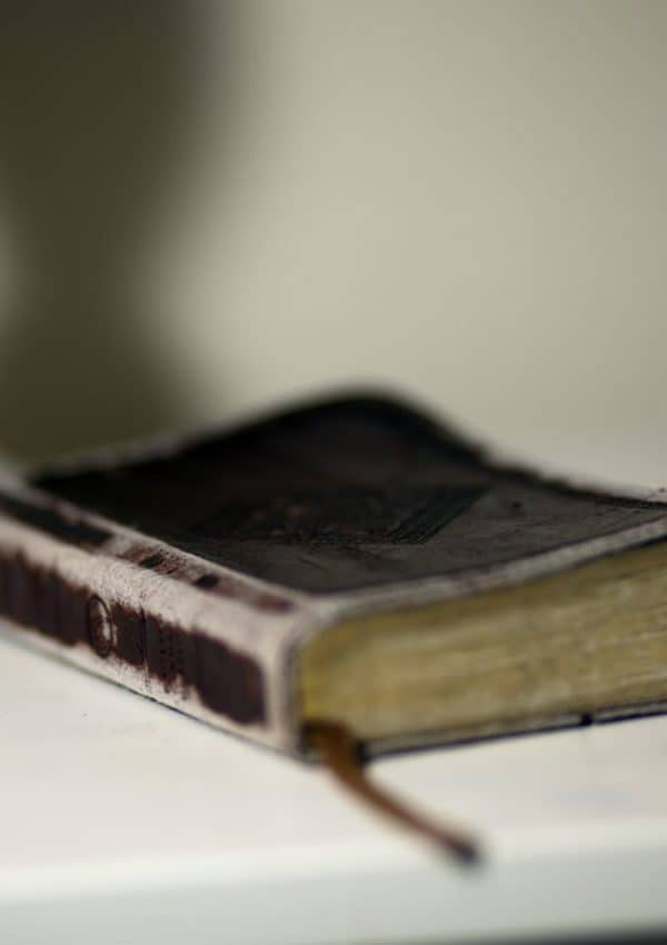10 Bible Verses for When You Can't Sleep at Night