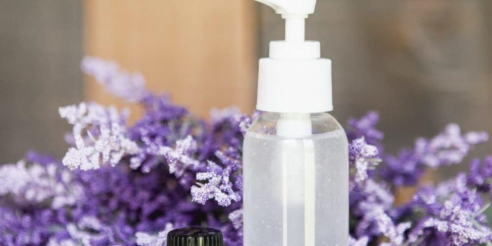 Hand sanitizer can be helpful, but you may not love the ingredients found in store-bought versions. Our homemade hand sanitizer with essential oils recipe means you can feel good knowing exactly what's in it - and scent it any way you like, naturally!