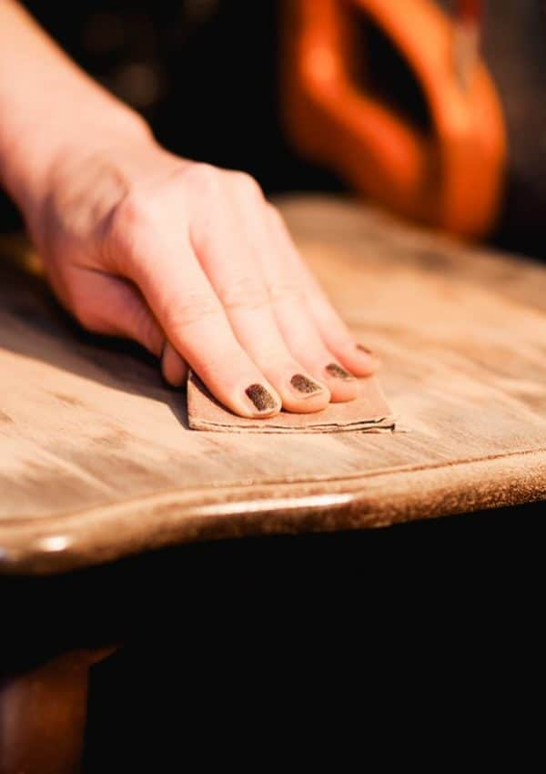 Sandpaper Grits and Their Uses – What Do Those Sandpaper Numbers Mean?