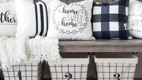 9 Farmhouse Decor Finds for Fall – That Can Be Part of Your Decor All Year Long!