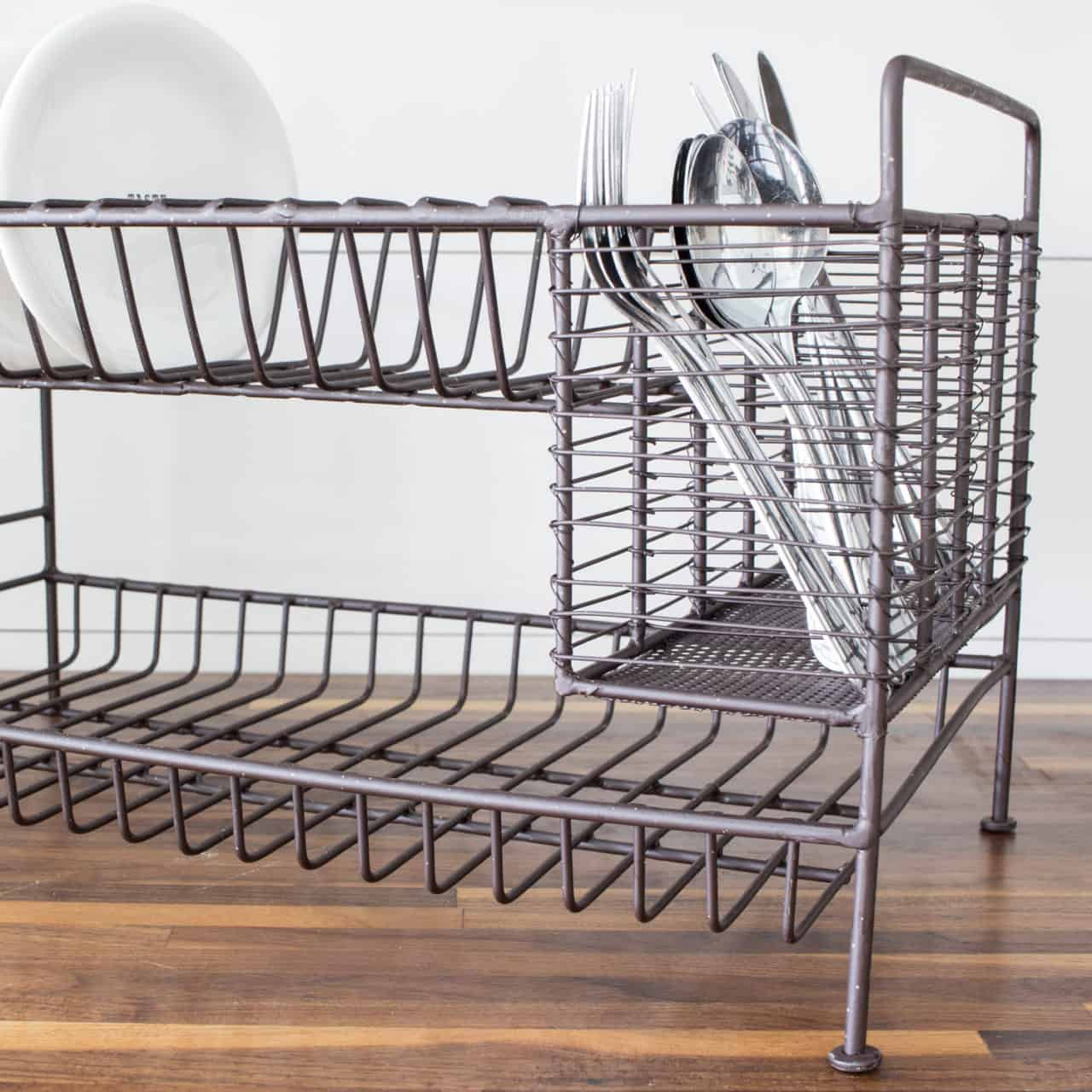 HML Dish Rack farmhouse style