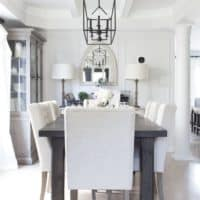 DIY Coffered Ceiling - How to DIY a Professional Looking Coffered Ceiling for Less than $500!