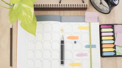5 Essential Planner Accessories to Make Your Life Better