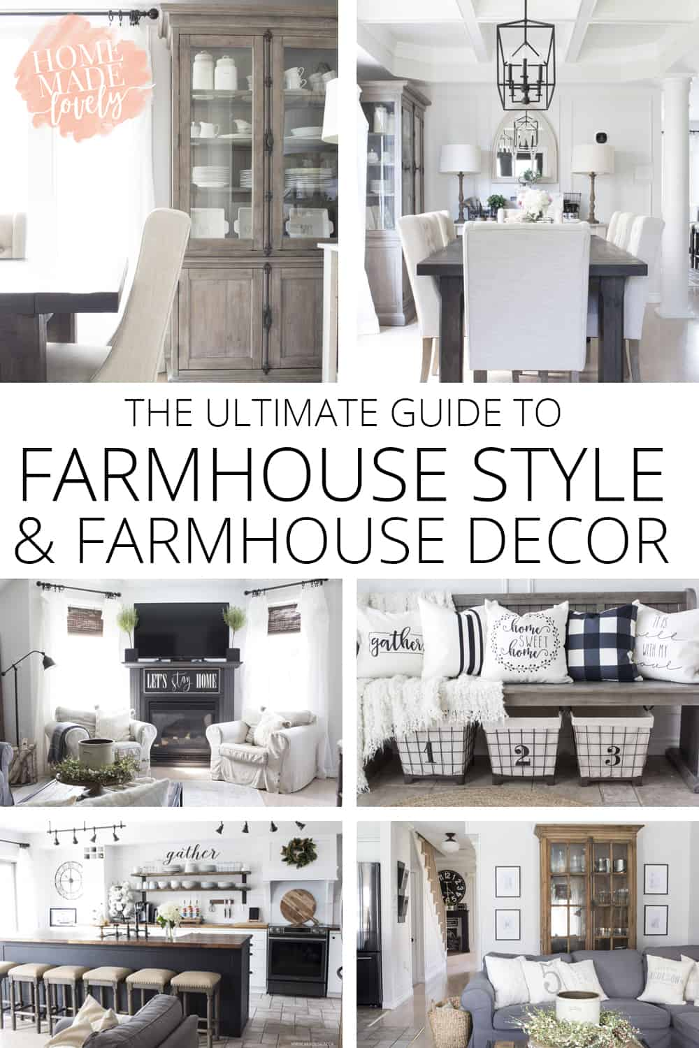 What Is Farmhouse Style The Ultimate Guide To Farmhouse