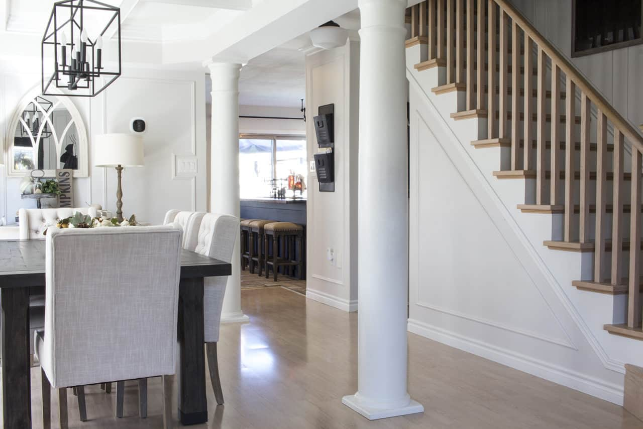 Our Home's Paint Colors – A Neutral Home Color Palette