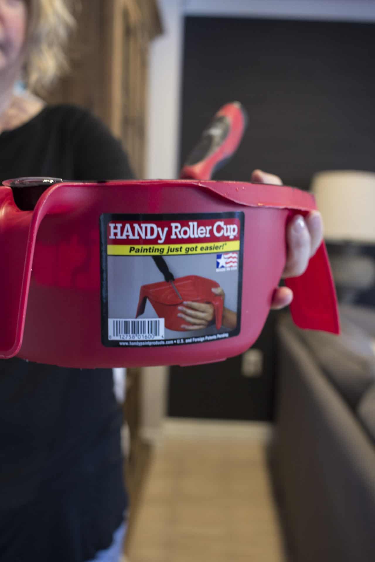 HANDy Roller Cup