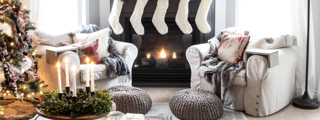 fireplace mantel for slider