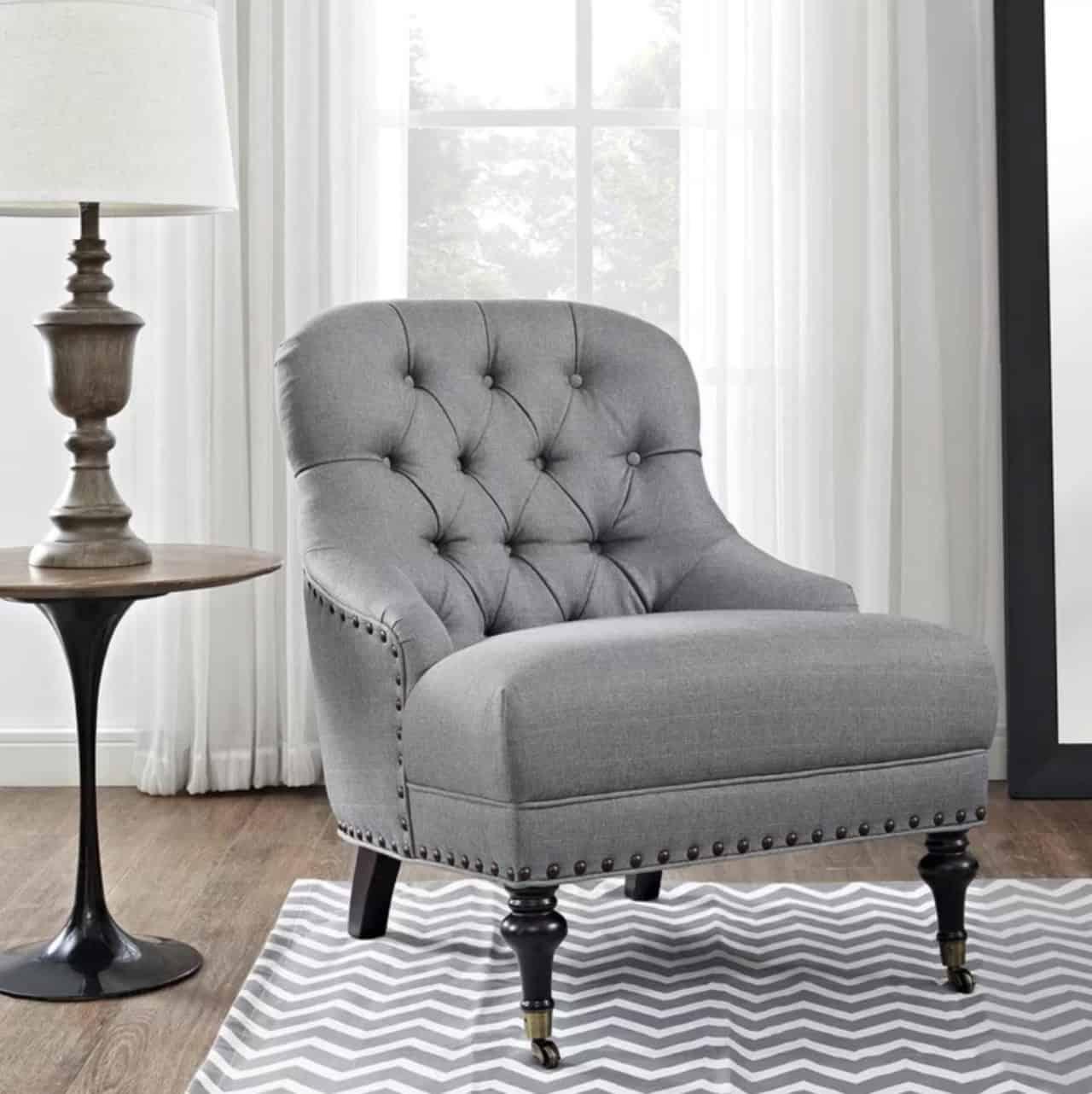 Renovo Slipper Chair