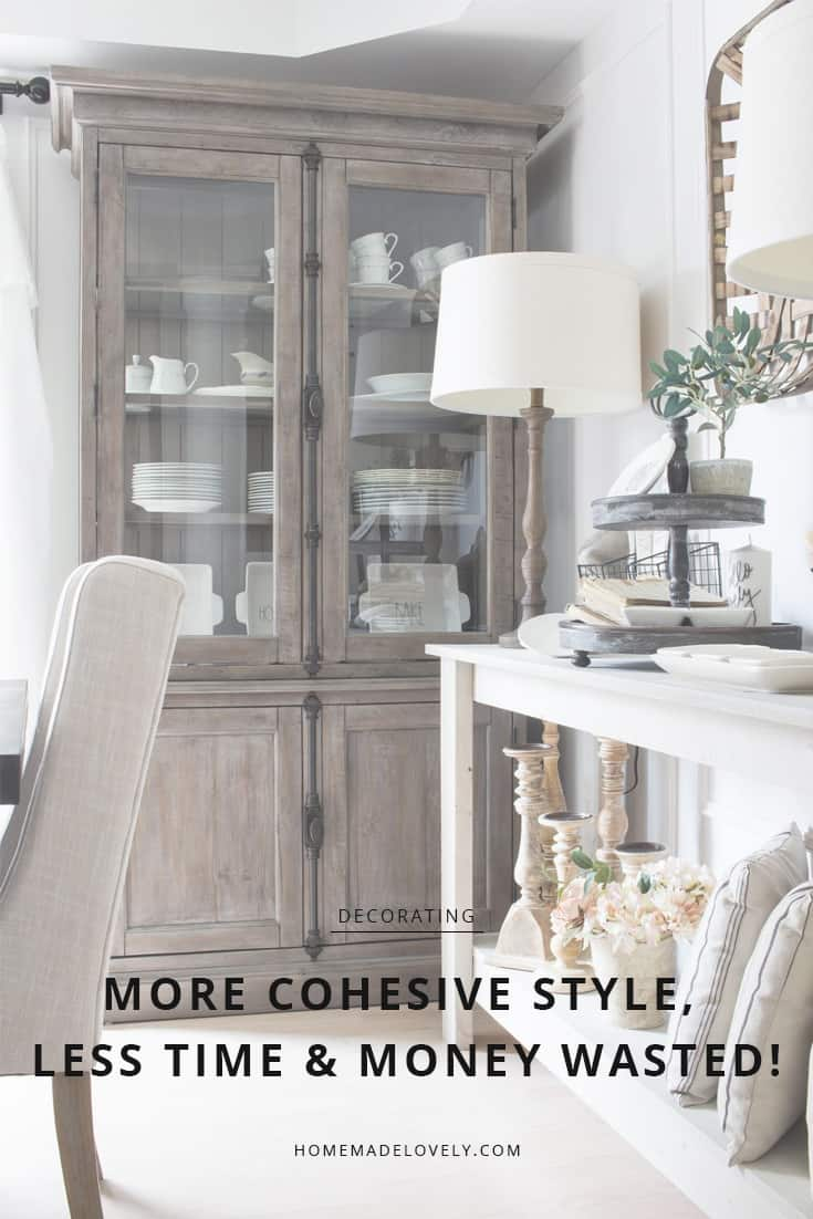 more decorating style less money wasted