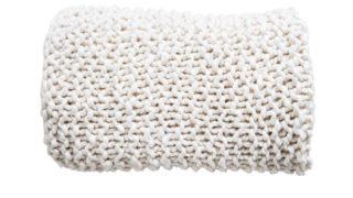 Melida Chunky Knit Blanket