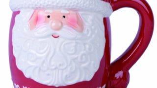 Zader Santa Mug