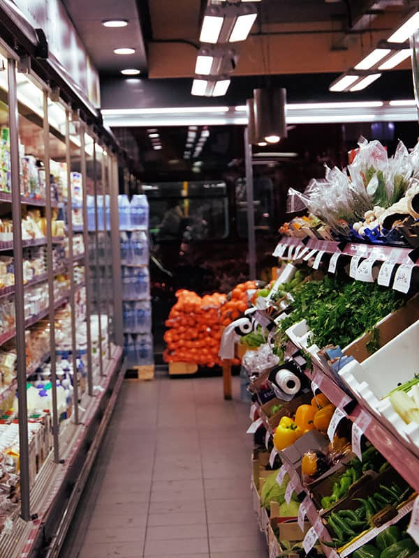 12 Alternate Places to Shop for Food (That You Likely Forgot About)!