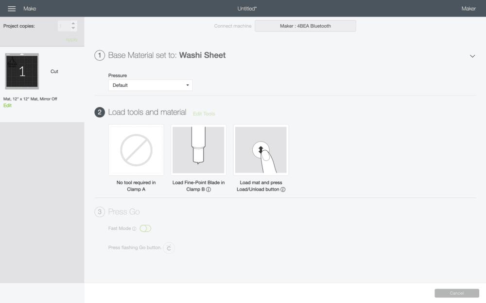 Design Space screenshot 6