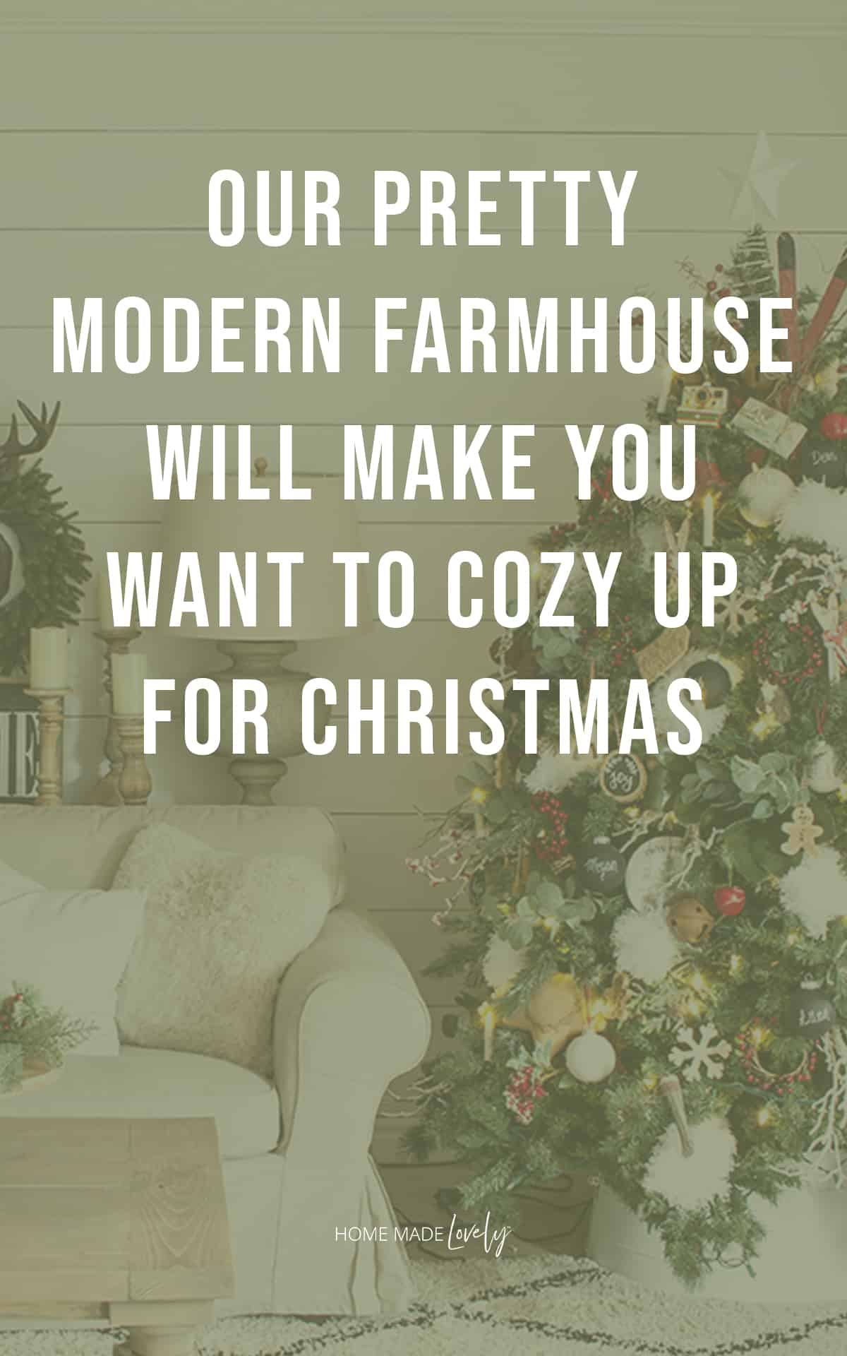 modern farmhouse christmas tour 2020 pin 2