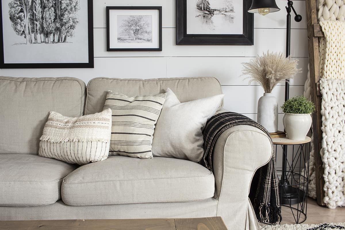 throw pillows on couch feb 21
