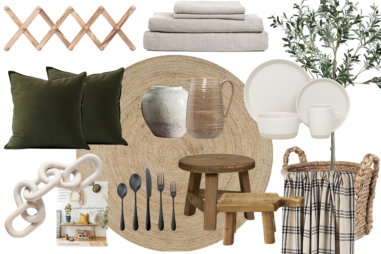Check Out My 15 Neutral Decor Favorites From Amazon