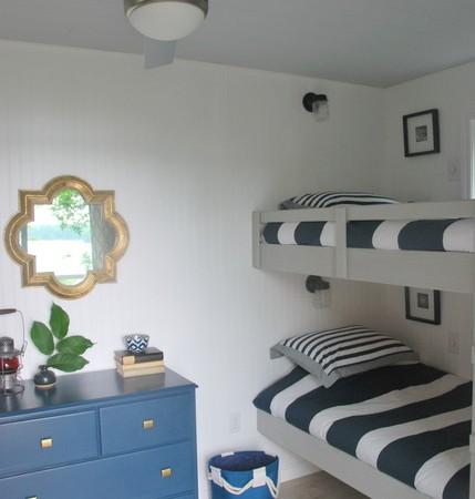 cottage bunkie